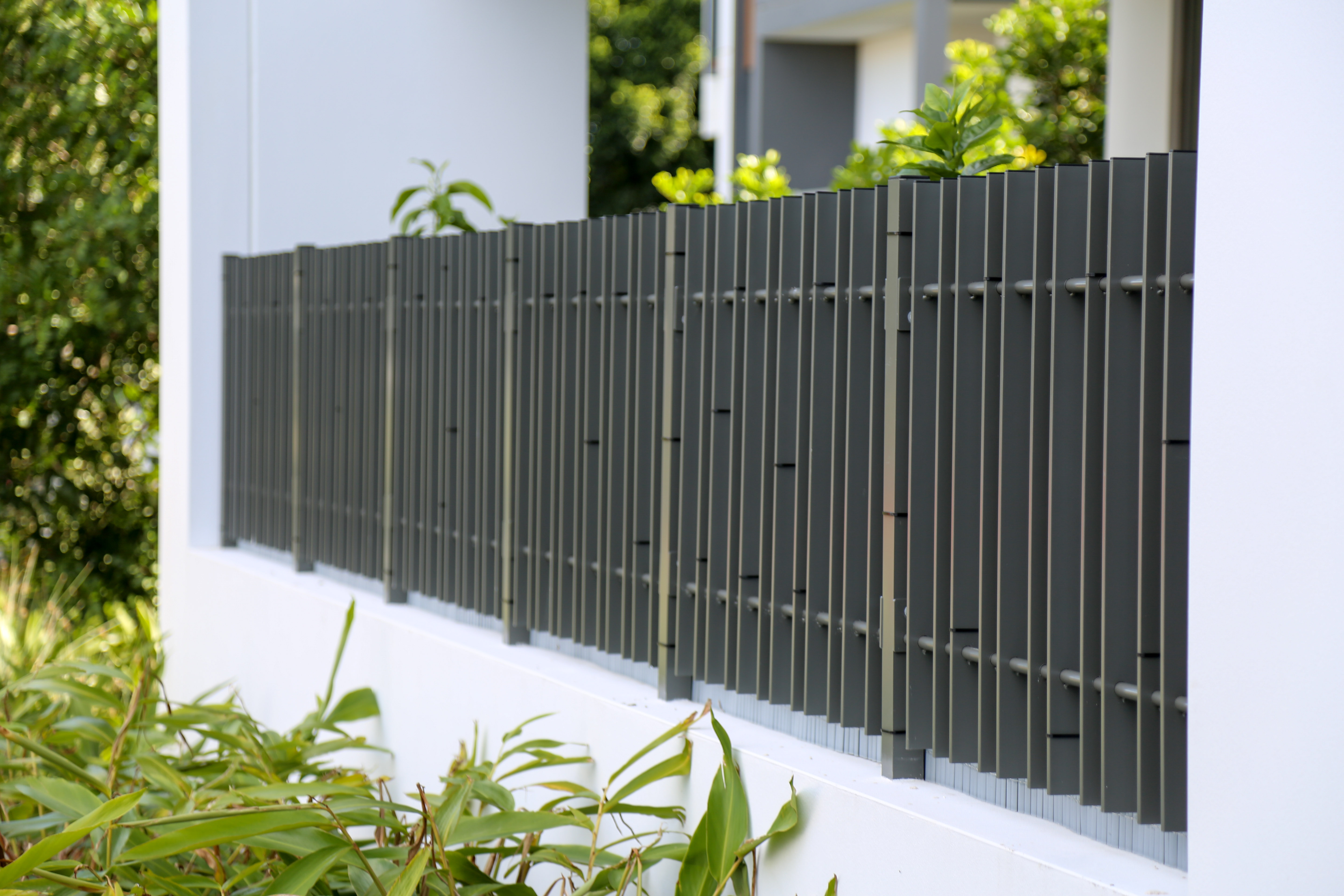 Security fencing yme metal projects