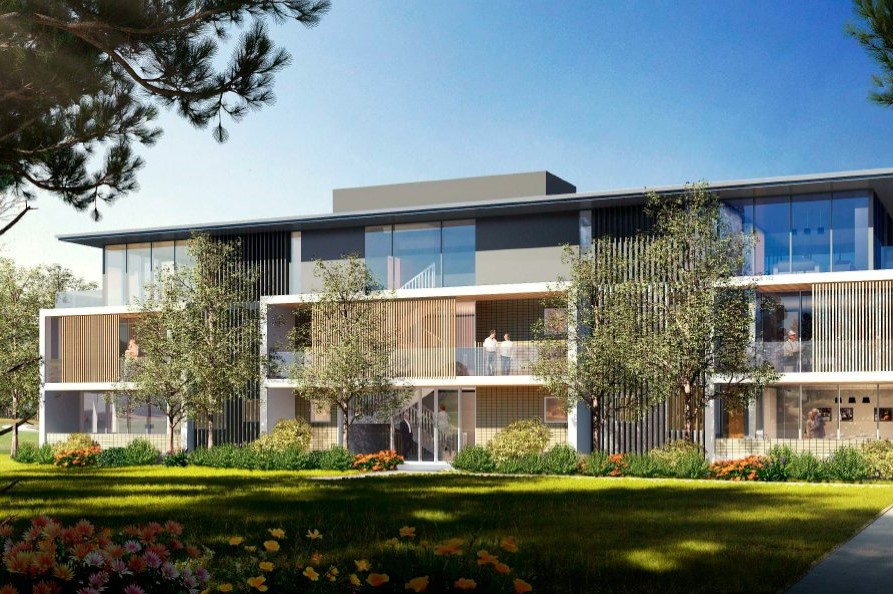 ADCO COSTRUCTIONS – CRANBROOK CARE BELLA VISTA GARDENS